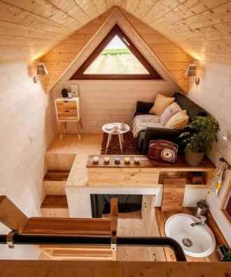 Incredible Tiny House Interior Design Ideas51