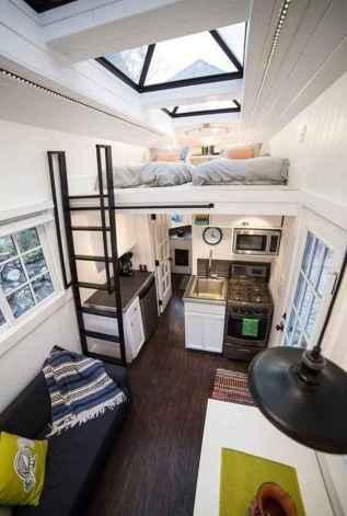 Incredible Tiny House Interior Design Ideas68