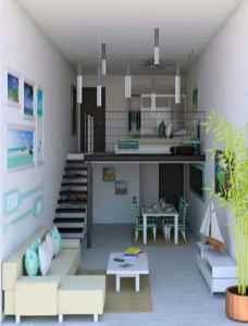 Incredible Tiny House Interior Design Ideas7