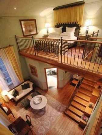 Incredible Tiny House Interior Design Ideas88