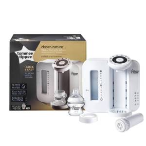 The Tommee Tippee Closer to Nature Perfect Prep