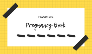 Pregnancy | Series | My favourite… Pregnancy books