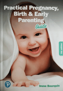 Practical Pregnancy, birth and early parenting
