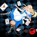 Canal Walk | Alice in Wonderland