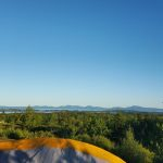 31 Nights Out Challenge – Camping in Maine
