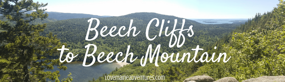 Beech Cliffs to Beech Mountain
