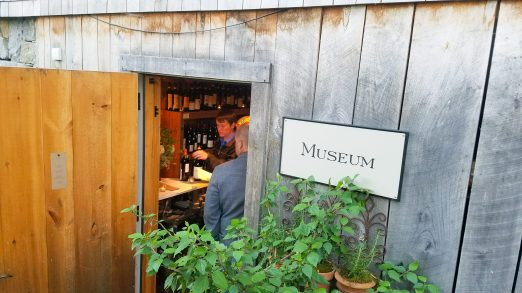 The Lost Kitchen, Freedom, Maine, Erin French, Best places to eat in Maine, James Beard Award Winners in Maine, fall in maine, fall in new england, how to get reservations at the lost kitchen, getting into the lost kitchen, wine, fine dining, mill, mills in maine, refurbished mills in maine, love maine adventures
