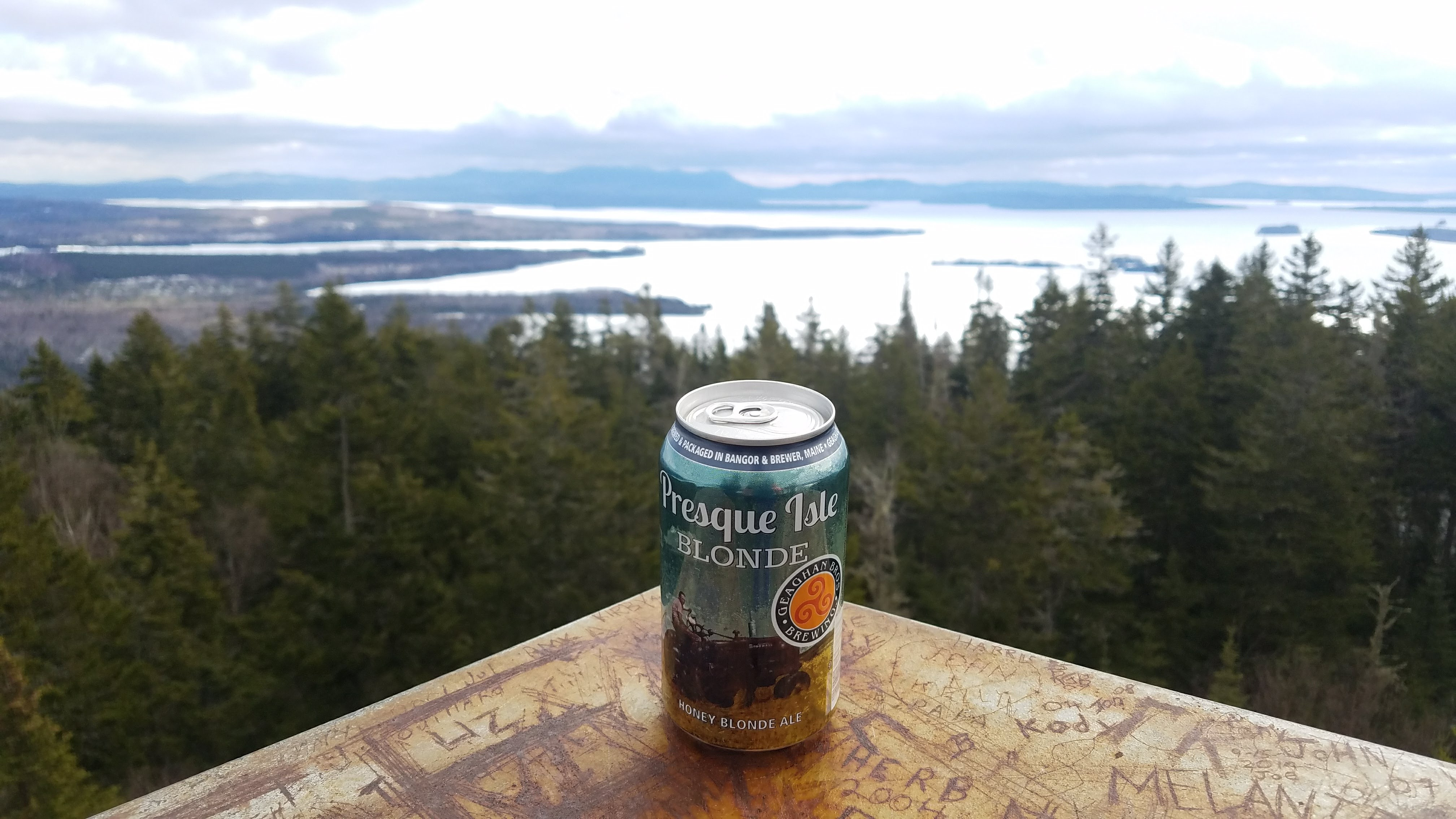 Beginner's Guide to Breweries in Bangor Maine