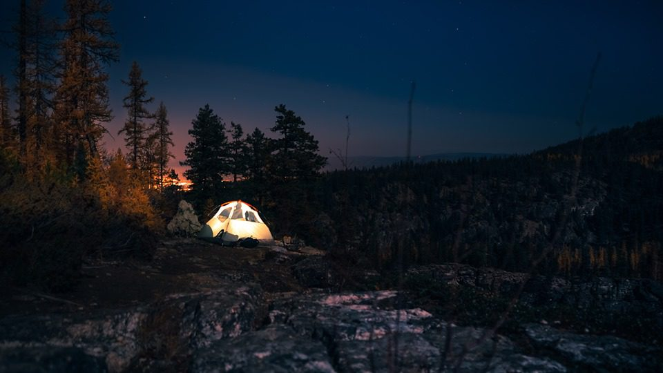 Beginner's Guide to Renting Camping Gear in Maine