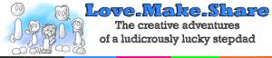 Love Make Share by Trevor LaForce