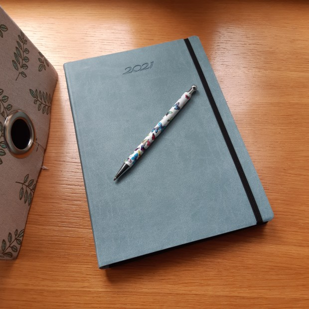 benefits of journaling for mental health