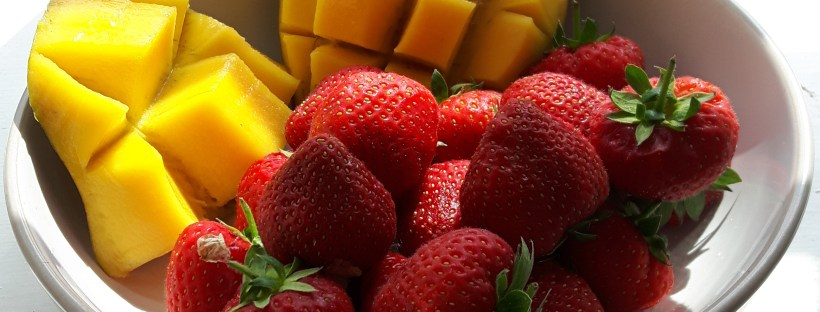 foods to increase your metabolism fruit