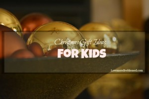 Easy and affordable gift ideas for Christmas