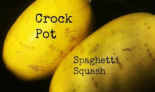 Easiest Way to Cook Spaghetti Squash