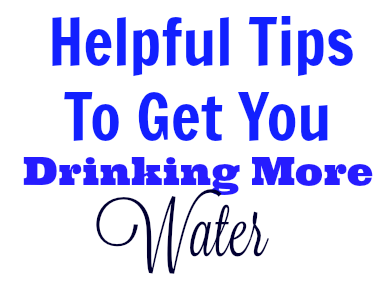 Why Drink More Water?