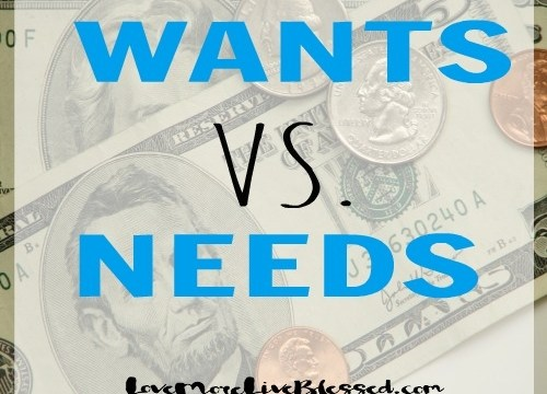 How to Identify Wants and Needs