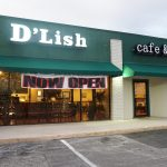 D'lish Cafe & Bakery in San Antonio, Texas