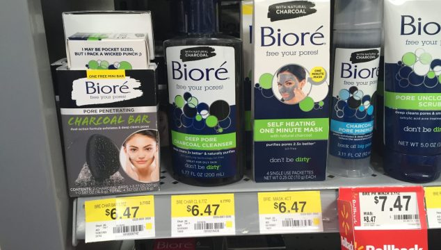 Spring Clean Your Face With Bioré