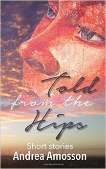 Told From The Hips + Author Q&A