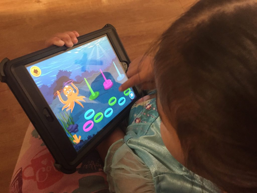 Kidloand App Review & Giveaway