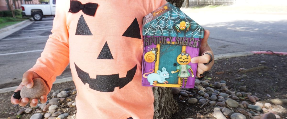FUN AND EASY HALLOWEEN IDEAS YOU DON'T WANT TO MISS