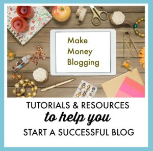 make-money-blogging-side-bar