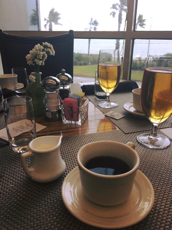 Omni Hotel in Corpus Christi