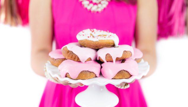Sweet & Simple Valentine's Day Desserts