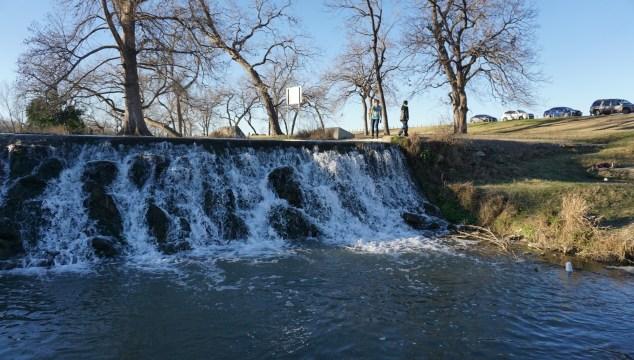 San Antonio Living: Espada Park