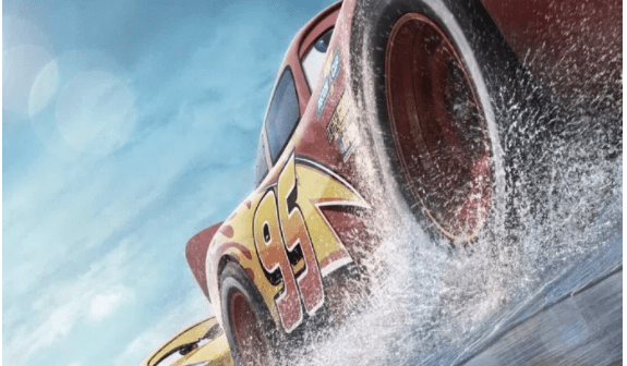 CARS 3 ADVANCE SCREENING GIVEAWAY