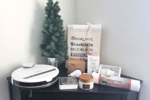 SIMPLE WAYS TO GET YOUR HOME HOLIDAY READY