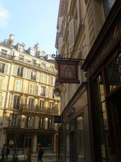 Le Loir Dans La Théière 3 Rue des Rosiers, 75004 Paris