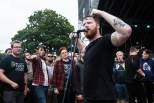 2000 Trees Saturday | The St Pierre Snake Invasion