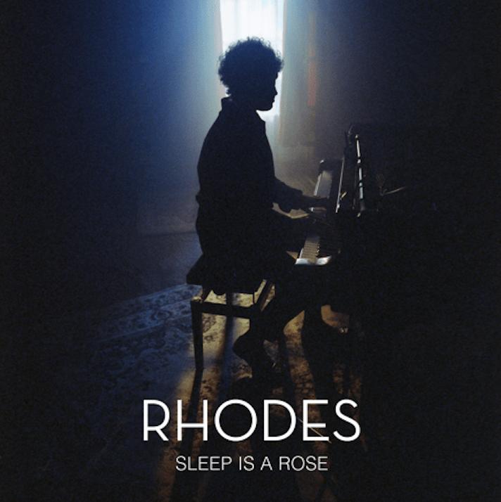 Rhodes - Love Music; Love Life