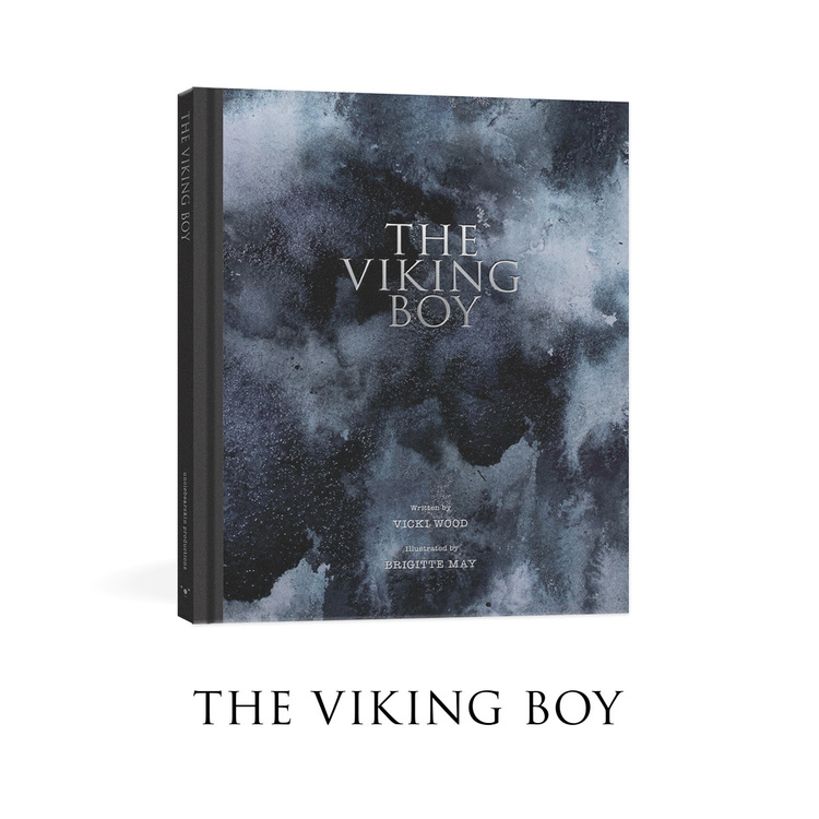 Unclebearskin Productions The Viking Boy Chapter 2
