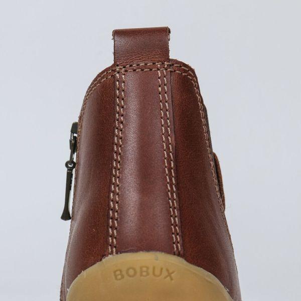 Bobux Step Up Timber Boot (mustard)