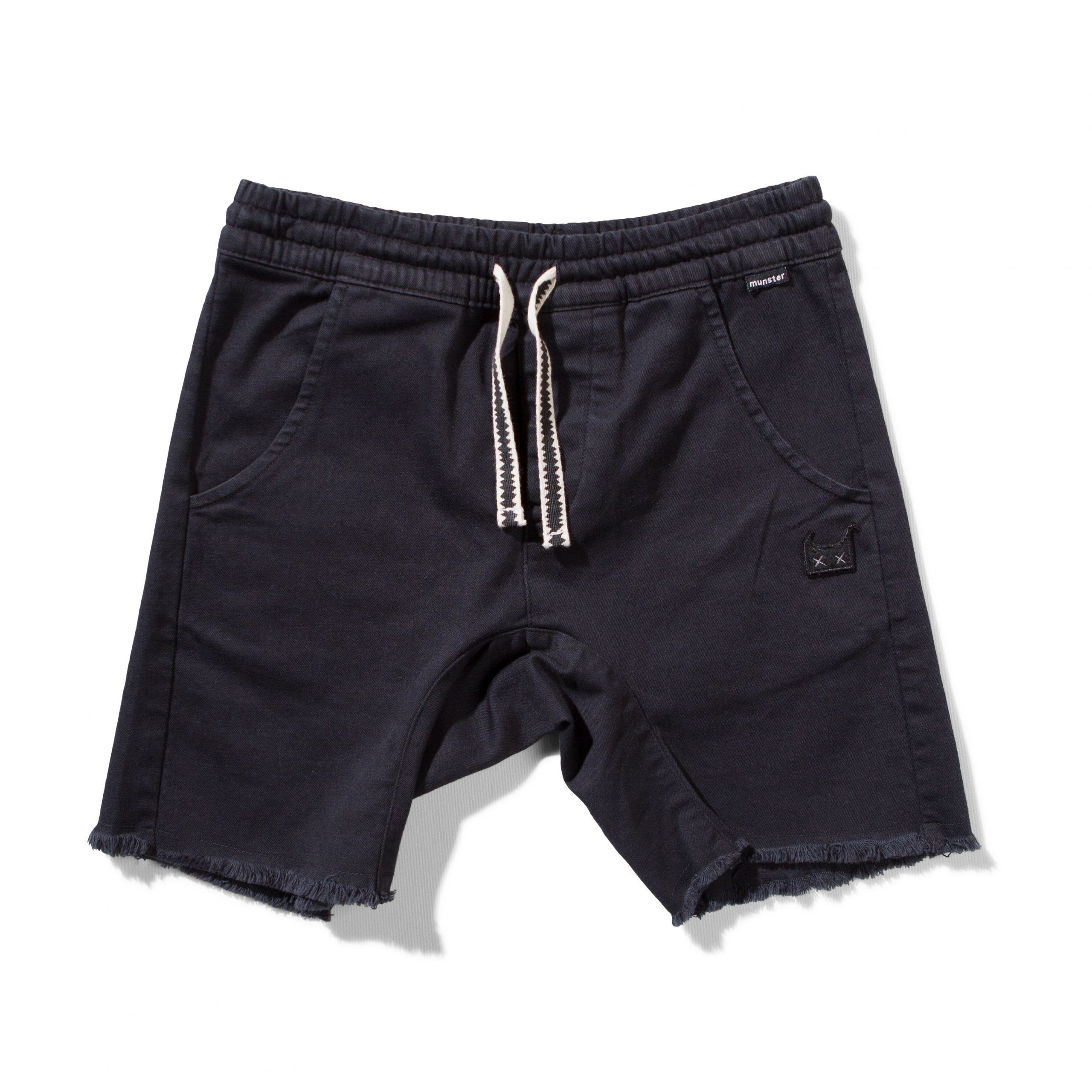 Munster Atlantic Short (black)