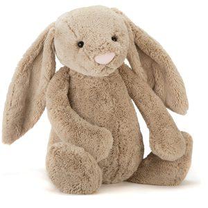 JellyCat Bashful Beige Bunny Medium