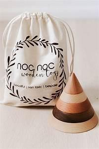 Noc Noc Wooden Tree