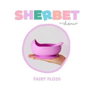 """Wild Indiana """"LE"""" Sherbert Collection (fairy floss)"""