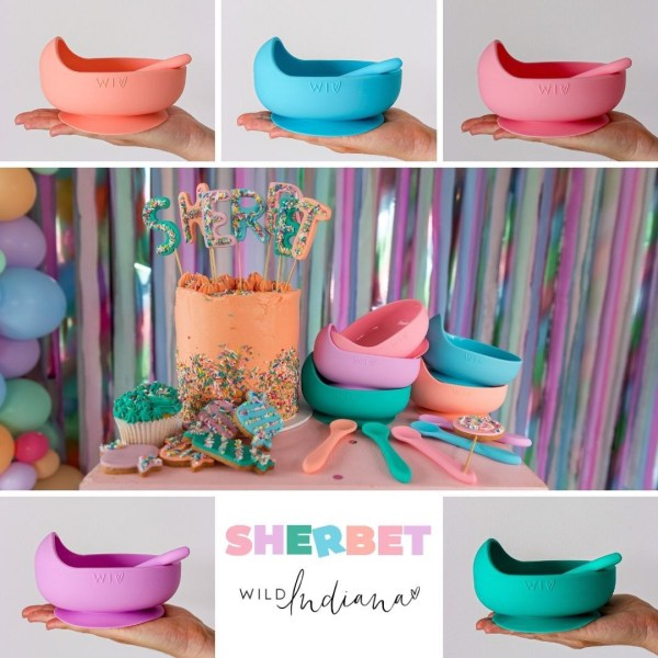 """Wild Indiana """"LE"""" Sherbert Collection (fruit tingle)"""