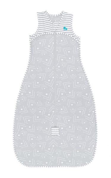 Love to Dream Sleep Bag 1.0 tog - grey