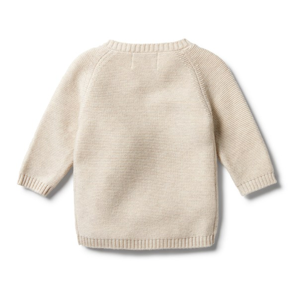 Wilson and Frenchy Knitted Kimono Cardigan