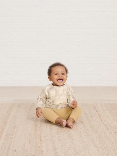 Quincy Mae Baby Long Sleeve Tee