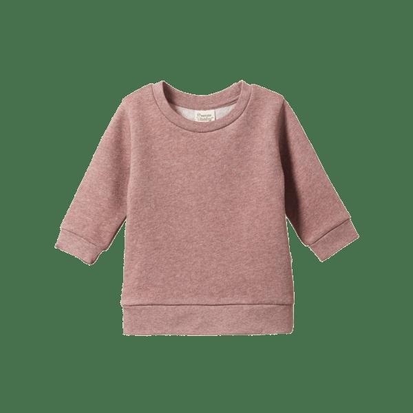 Nature Baby Emerson Sweatshirt
