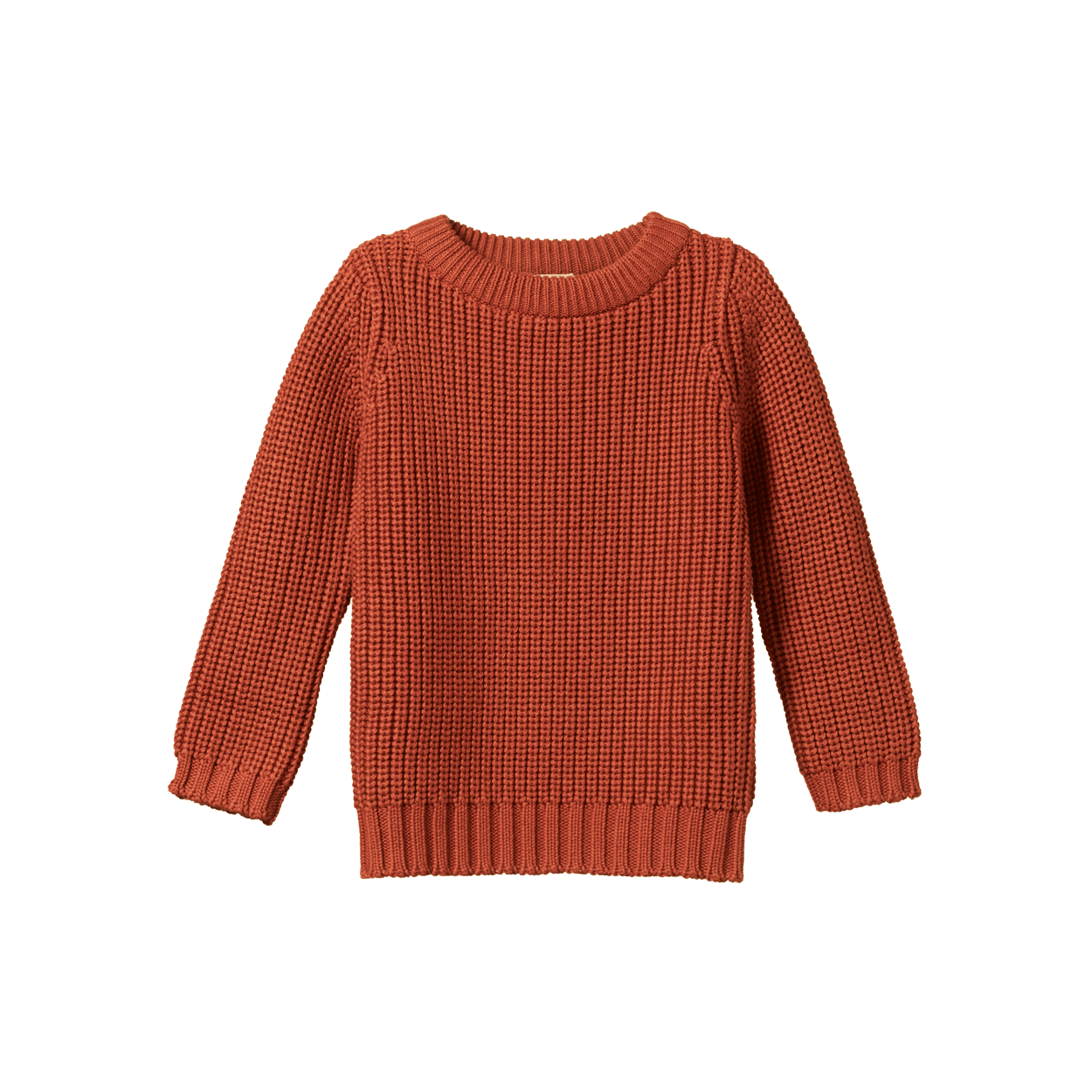 Nature Baby Chunky Knit Billy Jumper