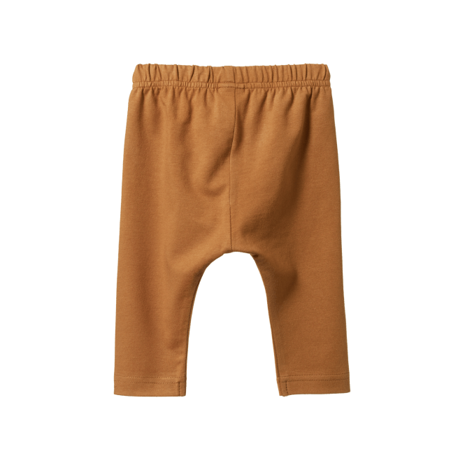 Nature Baby Sunday Pants (toffee)
