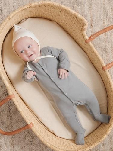 Quincy Mae Baby Pixie Bonnet