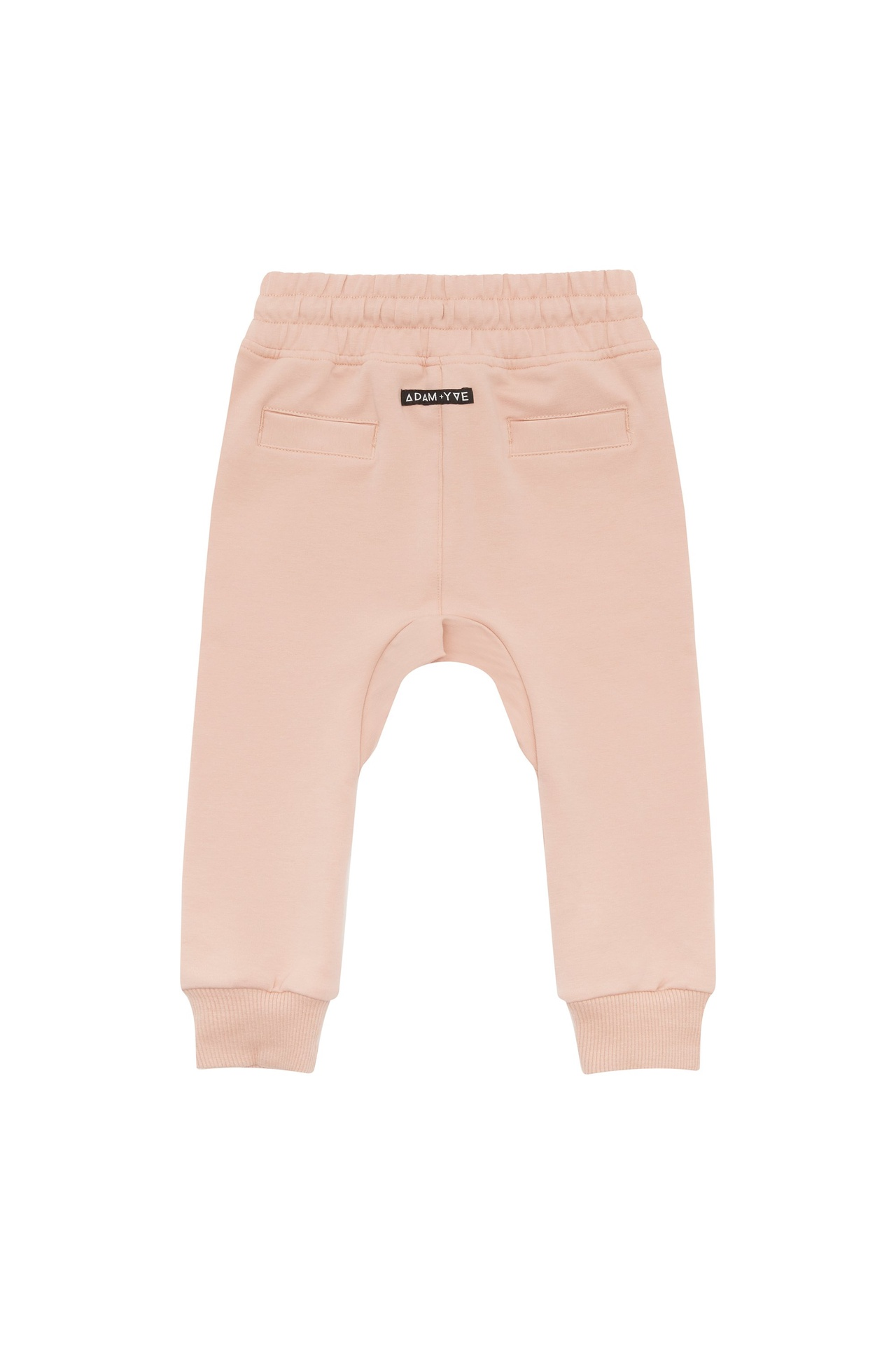 Adam and Yve Dusty Pink Jogger Pant