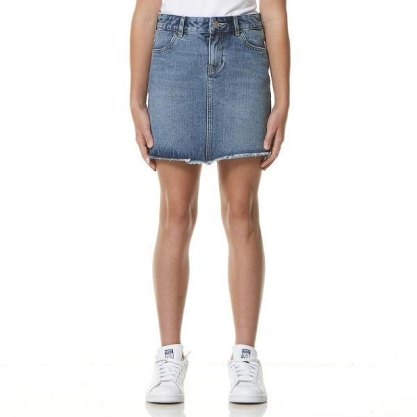 Lee Riders Denim Skirt (blue)( Classic Vintage)